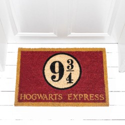 Paillasson Harry Potter Voie Express 9 3/4