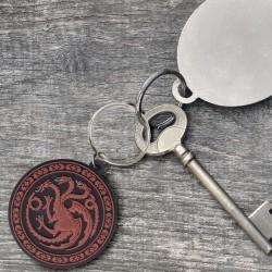 Porte-Clés Game of Thrones - Targaryen