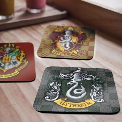 Sous-Verre Harry Potter