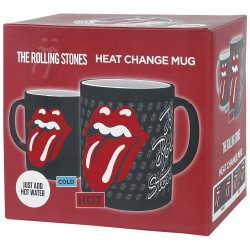 Mug Thermoréactif The Rolling Stones