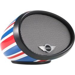Enceinte Bluetooth Mini Copper UK