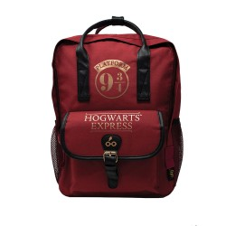 Sac à Dos Harry Potter Premium Quai 9 3/4