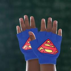 Mitaines Superman