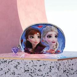 Porte-Monnaie La Reine des Neiges 2