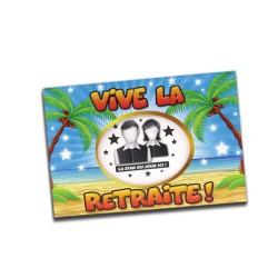 Album Photos Vive la Retraite