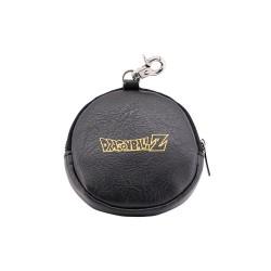 Porte-Monnaie Rond Dragon Ball Z