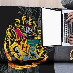 Couverture Polaire Harry Potter Blason Poudlard
