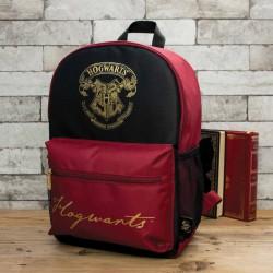 Sac à Dos Harry Potter Ecusson Poudlard