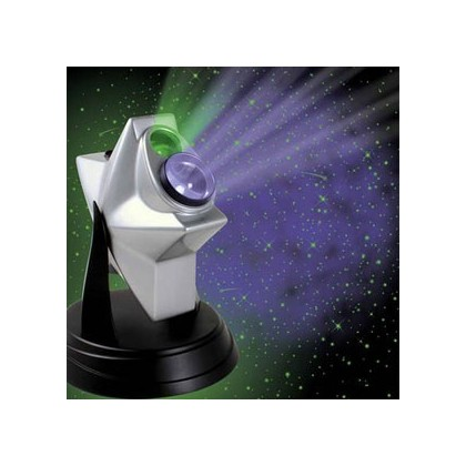Laser stars, le projecteur pour une nuit étoilée