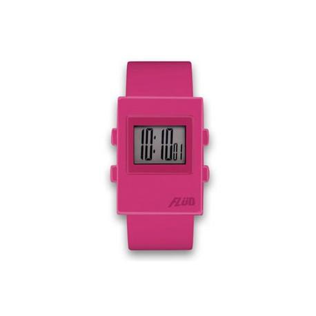 Montre Flud Digi Pink