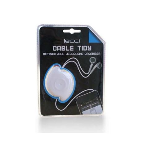 Enrouleur de Cable Tidy