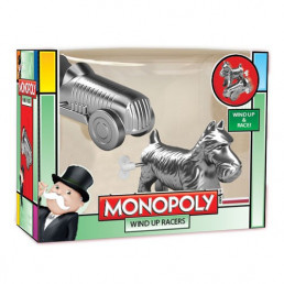 Racing Monopoly