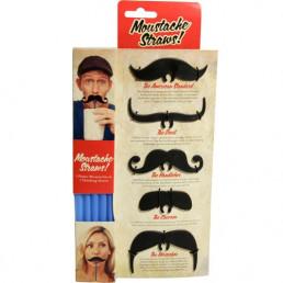 Pailles Moustaches