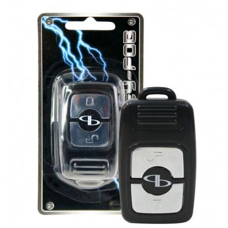 Ce porte-clés se présente comme un simple porte-clés de voiture… jusqu'à ce que vous vous en serviez ! Prêtez ce porte-clés à vos amis ou collègues et dites leur d'ouvrir la voiture… ils recevront alors un petit choc électrique !
