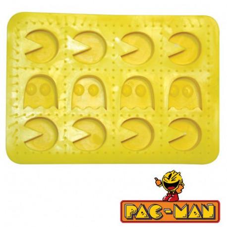 Créez des petits glaçons PacMan et Blinky...