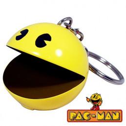 Porte-Clés PacMan Sonore