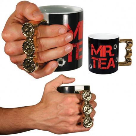 Ce mug design va vous mettre de bonne humeur…. Il est un cadeau parfait pour les hommes virils, qui aiment se différencier…