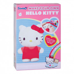 Kit Pâte à Modeler Hello Kitty