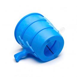Airzooka Bleu