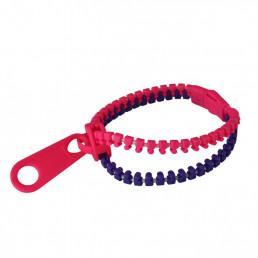 Bracelet Fermeture Eclair Zipperz