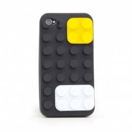 Coque iPhone Lego
