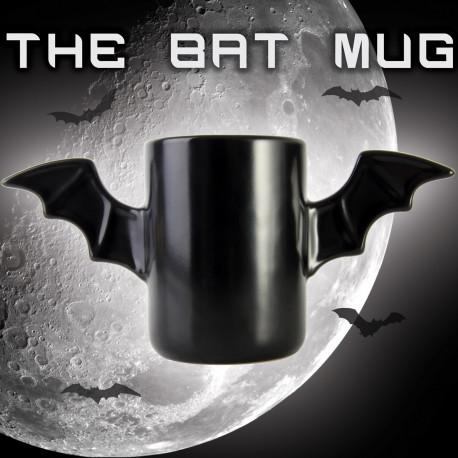 The Bat Mug