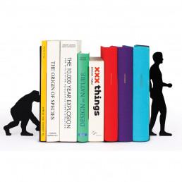 Serre-Livres Evolution