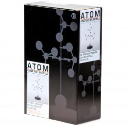 Mobile Cinétique Atome