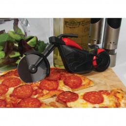 Coupe-Pizza Moto