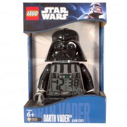 Réveil Lego Dark Vador Star Wars