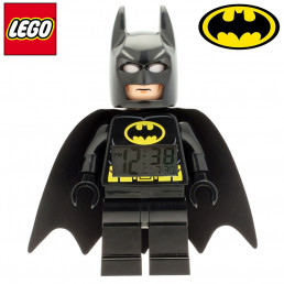Réveil Lego Super-Héros Batman