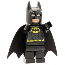 Réveil Lego Super-Héros Batman