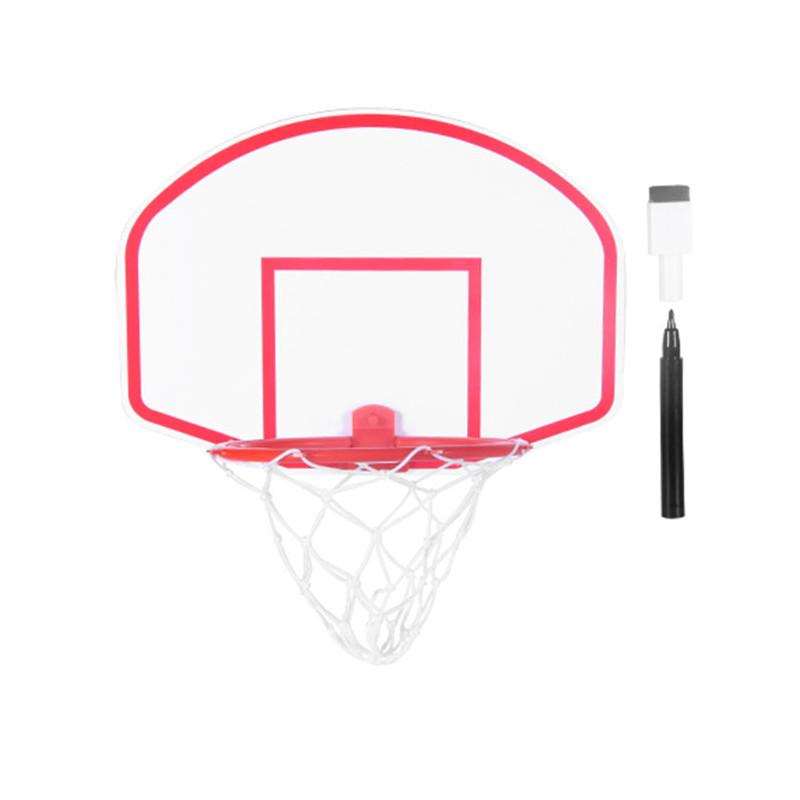 Tableau magn tique basketball pour frigo cadeau original for Tableau aimante pour frigo