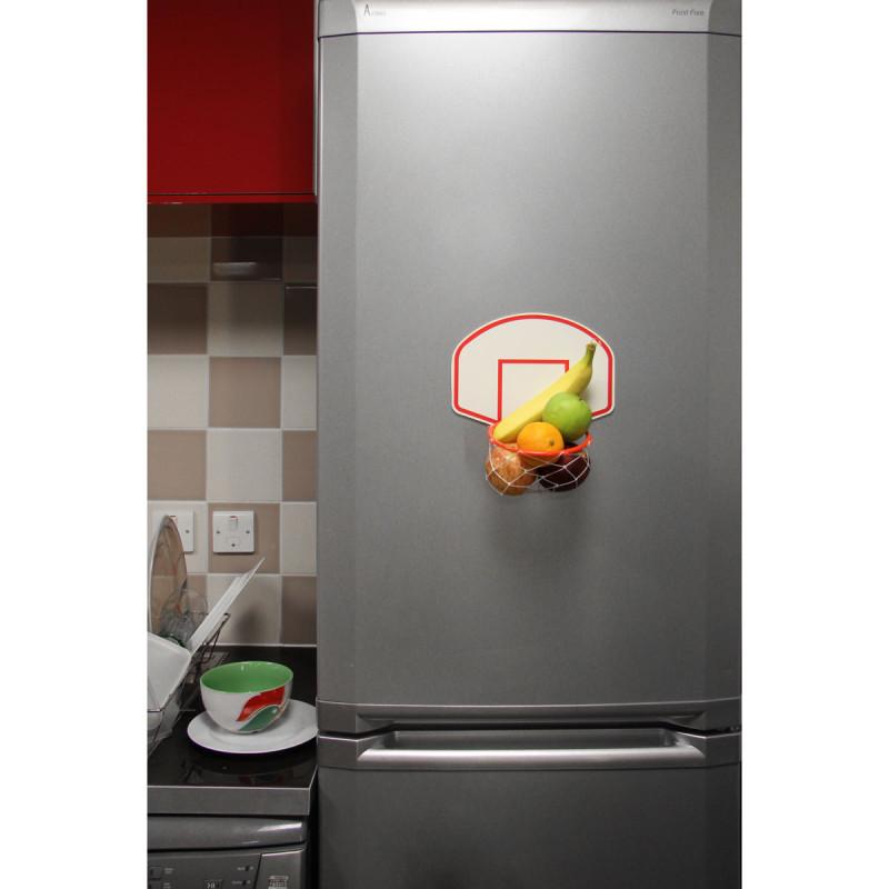 Tableau magn tique basketball pour frigo cadeau original - Tableau magnetique cuisine ...