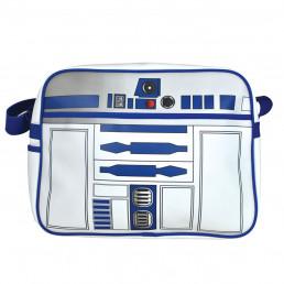 Sac à Bandoulière R2D2 Star Wars