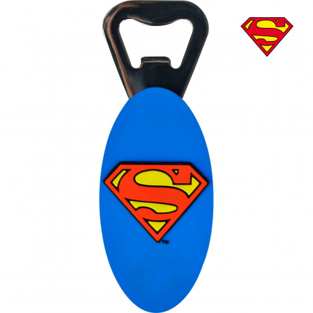 DÉCAPSULEUR SUPERMAN MAGNÉTIQUE