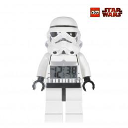 Réveil Lego Stormtrooper Star Wars