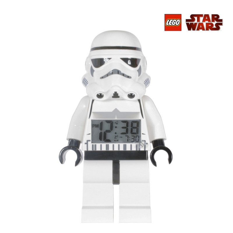 r veil lego stormtrooper star wars cadeau star wars sur. Black Bedroom Furniture Sets. Home Design Ideas