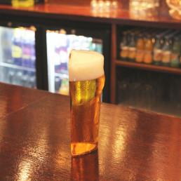 Verre à Bière Demi-Pinte