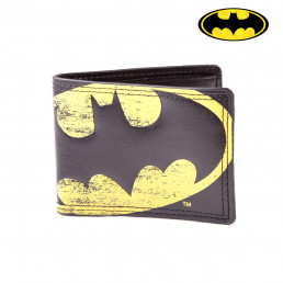 Portefeuille Batman Logo