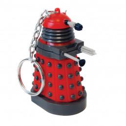 Porte-Clés Lumineux Dalek Dr Who