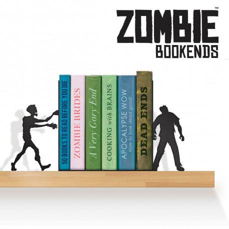 Serre-Livres Zombie