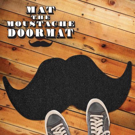 Paillasson Moustache