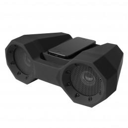Haut-Parleur NFA Double Boombox