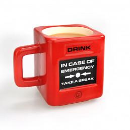 Mug d'Urgence