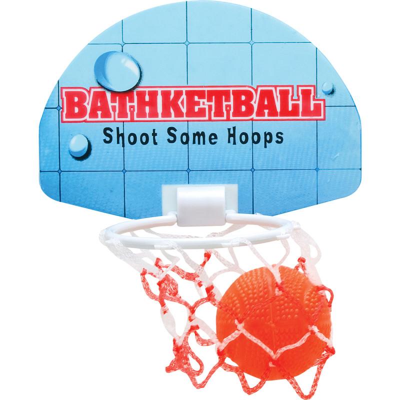 jeu de basket pour le bain jeu original pour enfant sur. Black Bedroom Furniture Sets. Home Design Ideas