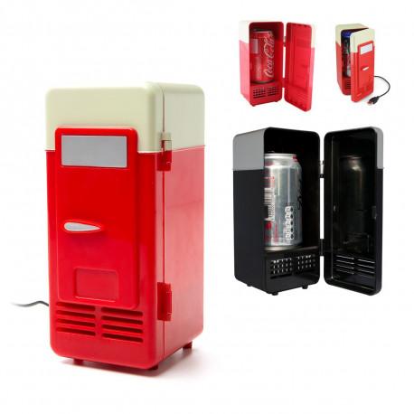le gadget usb idéal pour tout geek qui se respecte : le frigo Usb