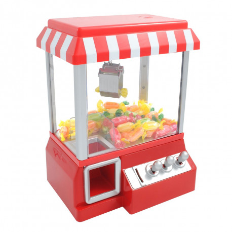 Machine Attrape-Bonbons