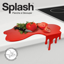 Planche à Découper Splash
