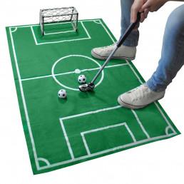 Jeu de Football Pour Toilettes
